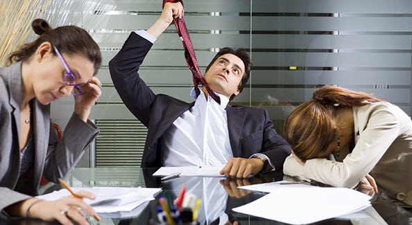 Stop Boring Meetings